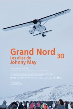 Les ailes de Johnny May (2011)