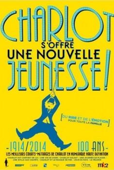 Charlot s'offre une nouvelle jeunesse ! (2014)