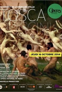 Tosca (UGC Viva l'opéra - FRA cinéma) (2014)