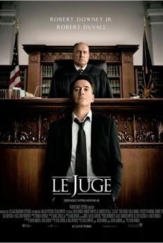Le Juge (2014)