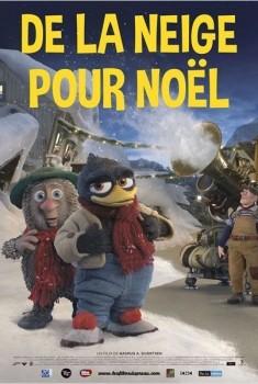 De la neige pour Noël (2013)