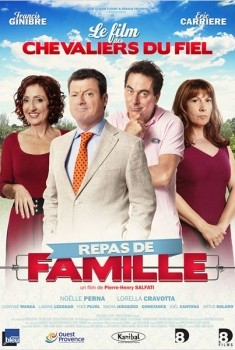 Repas de famille (2014)