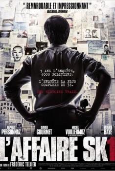 L' Affaire SK1 (2013)