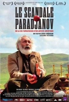 Le Scandale Paradjanov (2013)