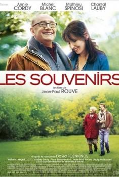 Les Souvenirs (2014)