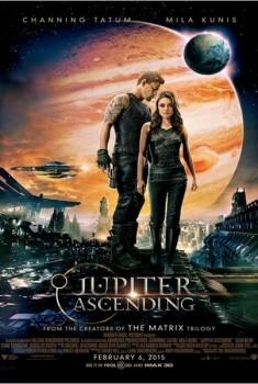 Jupiter : Le destin de l'Univers (2015)