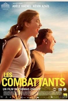 Les Combattants (2013)