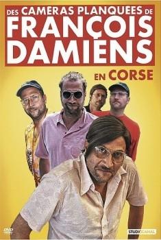 François Damiens – Les nouvelles caméras planquées… en Corse (2014)