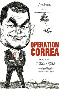 Opération Correa (2014)