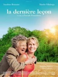 La Dernière leçon (2014)