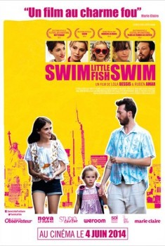 Swim Little Fish Swim (2012)