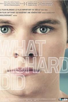 What Richard Did (2012)