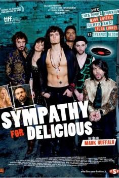 Sympathy for Delicious (2010)
