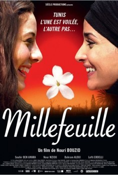 Millefeuille (2012)