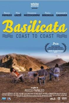 Basilicata Coast To Coast (2010)