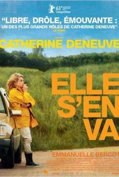 Elle s'en va (2013)