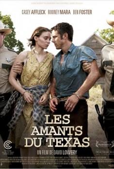 Les Amants du Texas (2013)