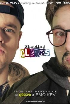 Shooting Clerks (2015)