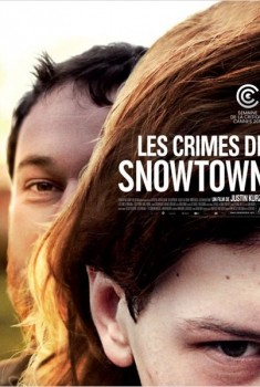 Les Crimes de Snowtown (2011)