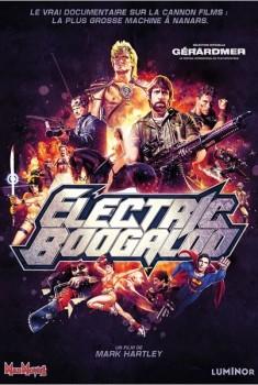 Electric Boogaloo (2014)