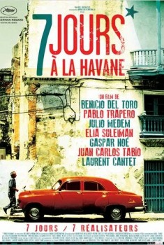 7 jours à la Havane (2012)