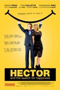 Hector et la recherche du bonheur (2014)