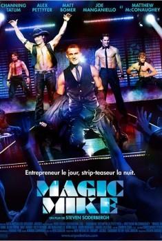 Magic Mike (2012)