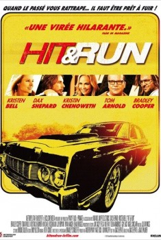 Hit and run (2012)