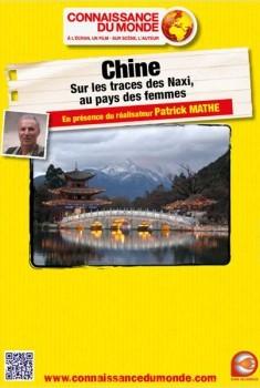 Chine - Sur les traces des Naxi, au pays de femmes (2013)