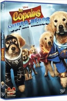 Les Copains Super-Héros (2013)