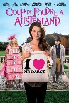 Coup de foudre à Austenland (2013)