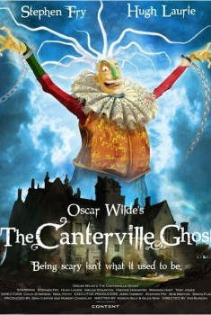 Oscar Wilde's The Canterville Ghost (2014)