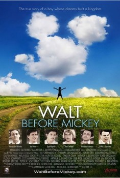 Walt Before Mickey (2014)