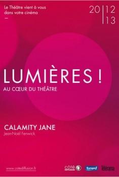 Calimity Jane (Côté Diffusion) (2012)
