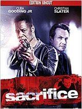 Sacrifice (Uncut) (2011)
