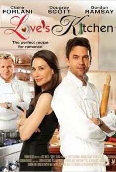 Love's Kitchen (2011)