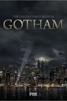 Gotham (Séries TV)