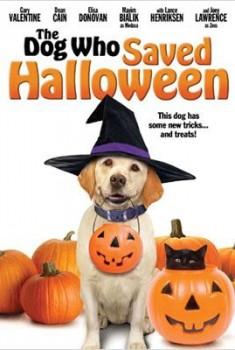 Le chien qui a sauvé Halloween (2011)