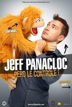 Jeff Panacloc perd le contrôle (2015)