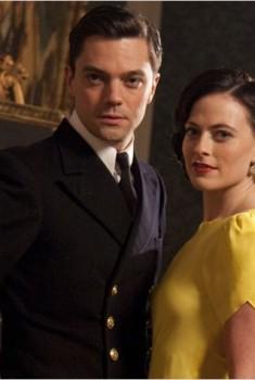 Fleming, l'homme qui voulait être James Bond (Séries TV)