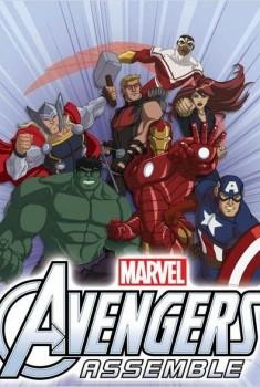 Avengers Rassemblement (Séries TV)