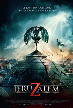 Jeruzalem Stream