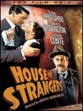 La Maison des étrangers (1949)
