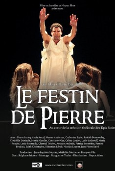 Le Festin de Pierre (2015)