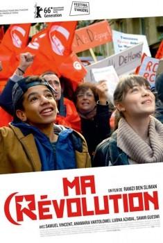Ma révolution (2014)