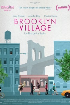 Brooklyn Village (2015)
