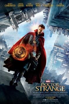 Doctor Strange (2016)