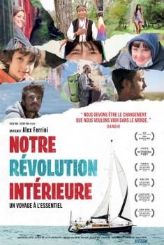 Notre révolution intérieure (2016)