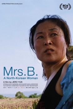 Madame B, histoire d'une Nord-Coréenne (2016)