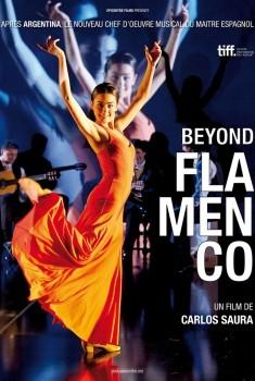 Beyond Flamenco (2016)